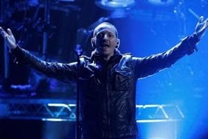 We feel your love and loss: Linkin Park singer Chester Bennington's...
