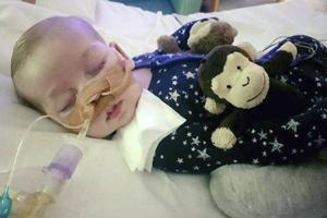 UK: 11-month-old Charlie Gard, 'beautiful little boy' at heart of...