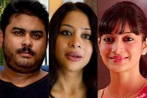 Sheena Bora murder: Indrani wanted to kill both her children,...