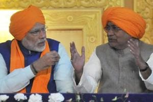 Nitish-Modi reunion not a hurried affair, took 7 months to seal deal
