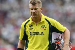 David Warner hits back at Cricket Australia in bitter pay row