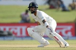 Virat Kohli completes 1000 runs as Indian cricket team captain in...