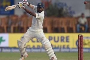Abhinav Mukund inspired by fielding acts to fight back for India vs...