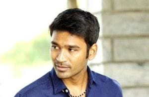 Dhanush, who celebrates his 34th birthday today, is busy promoting his next film VIP 2.