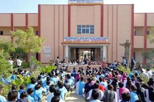 Government school doubles enrolment in 2 years, ropes in alumni for...