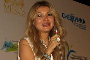 Uzbekistan jails ex-president's daughter Gulnara Karimova for fraud,...