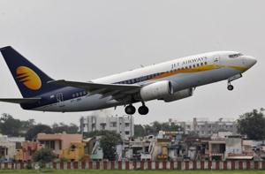 Jet Airways flight suffers bird hit during landing at Jodhpur