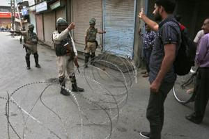 After UJC, 'local' Hurriyat rejects role of al-Qaeda in Kashmir