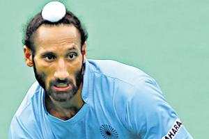 Ex-Indian hockey team captain Sardar Singh dropped for Europe exposure...
