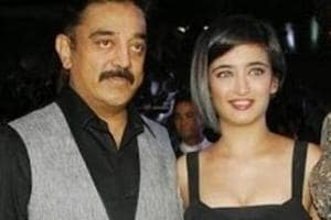 Kamal Haasan asks Akshara on Twitter: Akshu, have you changed your...