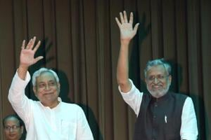 Nitish Kumar to face trust vote today, RJD banks on conscience vote of...