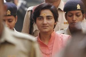 Malegaon blast: SC seeks NIA response over plea to cancel Pragya...