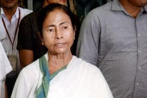 Mamata's Trinamool to support Congress candidate in Rajya Sabha polls