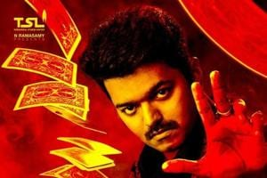 Kerala rights of Vijay's Mersal sold for Rs 7 crore, highest for the...