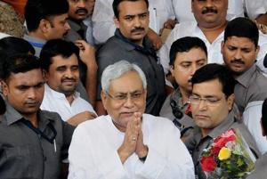 Nitish Kumar wins Bihar floor test with BJP support, says changed...