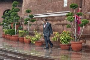 Address regional issues, NSA Ajit Doval tells BRICS security heads...
