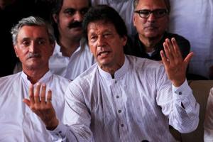 Panama verdict: With Nawaz Sharif's disqualification, new Pakistan in...