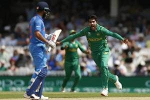 Mohammad Amir, Pakistan cricket star, rubbishes reports on retirement