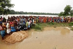 Bengal: West Midnapore district admn seeks IAF assistance for rescue...