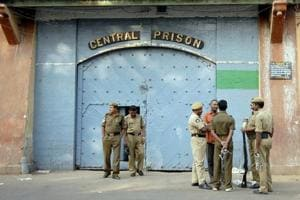 To let: Telangana to offer jails on rent to states with overcrowded...