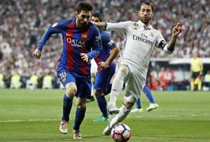 $900 a ticket! FC Barcelona vs Real Madrid C.F. El Clasico fever grips...