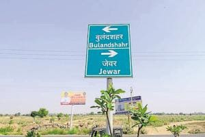 Noida: Yamuna Expressway authority refuses proposal to shift Jewar...