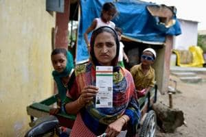 Why privacy clause in Aadhaar law if it's not fundamental right: SC...