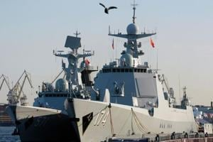 China closes east seas for military drills but says little