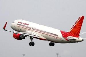 Govt panel to consider Air India debt write-off