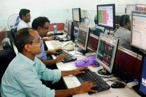 Investors in Indian equities richer by $ 500 billion