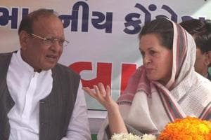 Jolt for Congress: 2 more Gujarat MLAs quit party ahead of RS election