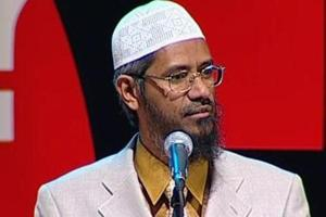 Zakir Naik declared proclaimed offender, NIA to attach his assets to...