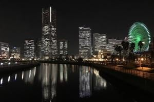 Yokohama has emerged as the biggest Smart City in Japan with the help of a unique public-private participation model.