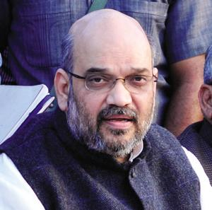 Amit Shah to give Yogi ministers a pep talk