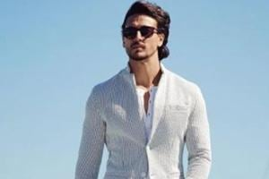 Tiger Shroff: I'm the kind of guy who just wants to wrap his sister in...