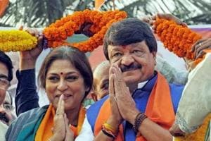Baby trafficking case: CID not touching the guilty, alleges Roopa...