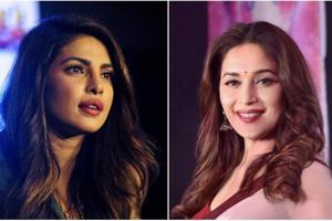 Priyanka Chopra to produce American comedy series on Madhuri Dixit's...
