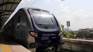Traffic restrictions at Marol in Andheri till July 31 for Mumbai metro...