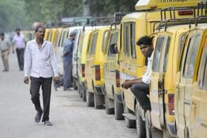 No let-up in CNG crisis, long queues continue in Lucknow