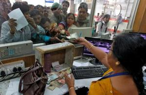 Ticketless travel in trains increased by an alarming22% in the last...