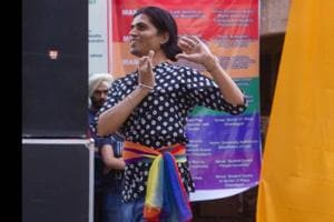 Things don't happen overnight: PU's first transgender student on a...