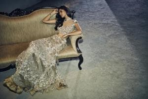 Sensual Affair: Here's a glimpse of Manish Malhotra's beautiful...
