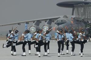 IAF officers misused allowance for foreign trips, caused loss of Rs 82...