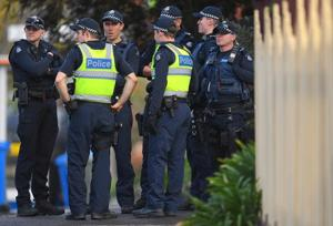 Australian police conduct raids to prevent terror attacks