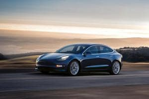 Tesla's new Model 3 sedan: Here is what we know about the electric car...