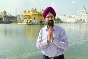 Operation Bluestar: UK MP seeks inquiry to probe Thatcher government's...