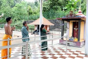Need a lawyer? Litigants in Kerala go to 'Judge Uncle' temple praying...