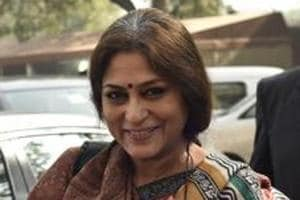 Child trafficking case: CID team at BJP MP Roopa Ganguly's house to...