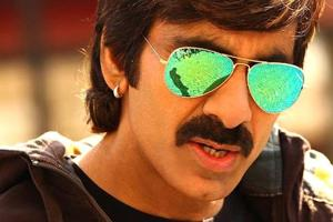 Drug racket: Ravi Teja's driver appears before SIT
