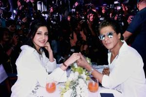 Will Jab Harry Met Sejal be third time lucky for Shah Rukh Khan and...